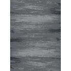 Tyesha Gray Area Rug Rug Size: 5' x 8'