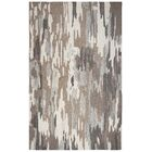 Grunin Hand-Tufted Brown Area Rug Rug Size: 10' x 13'