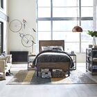 Moriann 4 Piece Bedroom Set Size: Twin