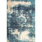 Montross Blue Area Rug Rug Size: Rectangle 12' x 15'