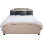 Paignton Upholstered Panel Bed Size: Full