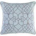 Highworth Linen Throw Pillow Size: 22