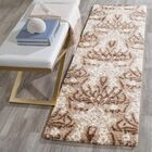 Flanery Light Beige Area Rug Rug Size: Runner 2'3