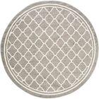 Maritza Dark Grey/Beige Indoor/Outdoor Area Rug Rug Size: Rectangle 4' x 6'
