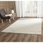 Maritza Geometric Ivory/Light Gray Indoor/Outdoor Area Rug Rug Size: Rectangle 6' x 9'