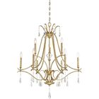 Fealty 9-Light Chandelier