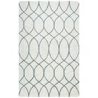 Jacobson Hand-Tufted Khaki Area Rug Rug Size: Rectangle 5' x 8'