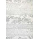 Norman Pearl Area Rug Rug Size: Rectangle 3'11