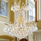 Carson 4-Light Empire Chandelier Finish: Gold