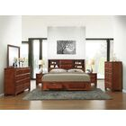 Beagan Platform Configurable Bedroom Set
