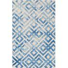Baconton Hand-Woven Area Rug Rug Size: Rectangle 3'3