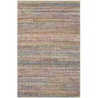 Anaheim Hand-Tufted Beige Area Rug Rug Size: Rectangle 4' x 6'