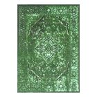 Hickory Green Area Rug Rug Size: Rectangle 5' x 8'