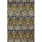 Demarcus Hand-Tufted Grey Area Rug Rug Size: Rectangle 5'6
