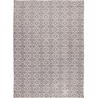 Armagh Brown/Beige Area Rug Rug Size: 8' x 11'