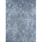 Danica Blue Area Rug Rug Size: Rectangle 5' x 8'