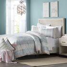 Lavenia Panel Bed Size: California King