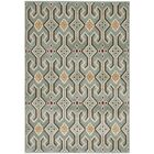 Saint-Michel Area Rug Rug Size: Rectangle 7'6