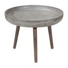 Demona Side Table