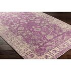 Anselma Hand-Loomed Neutral Area Rug Rug Size: Rectangle 5' x 7'6