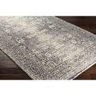 Anselma Hand-Loomed Neutral/Gray Area Rug Rug Size: Rectangle 5' x 7'6