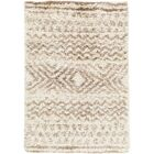 Hutchinson Wheat/Cream Area Rug Rug Size: Rectangle 9' x 12'