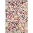Alfred Grey/Multi Area Rug Rug Size: Rectangle 9' x 12'