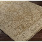 Argentine Brown Area Rug Rug Size: Rectangle 6'7