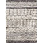 Danny Gray/Ivory Area Rug Rug Size: Rectangle 9'3