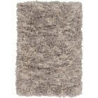 Sina Gray Area Rug Rug Size: Rectangle 5' x 8'