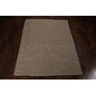 Alliance Handmade Tweed Area Rug Rug Size: Rectangle 5'3