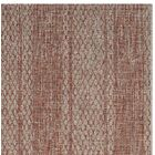 Myers Light Indoor/Outdoor Area Rug Rug Size: Square 6'7