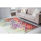 Agacha 1001 Nights Area Rug Rug Size: Rectangle 8' x 10'