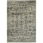 Lytham Faded Traditions Beige/ Navy Area Rug Rug Size: Rectangle 3'10