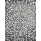 Julio Hand-Tufted Gray Area Rug Rug Size: Rectangle 5' x 8'