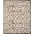 Jared Brown Area Rug Rug Size: Rectangle 8' x 10'