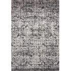Arabelle Wool Black/Beige Area Rug Rug Size: Rectangle 8'6