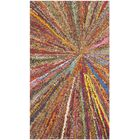 Anaheim Firework Area Rug Rug Size: Rectangle 9' x 12'