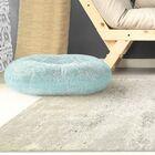 Kangana Microfiber Floor Pillow Size: 26