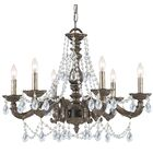 Odessa 6-Light Candle Style Chandelier