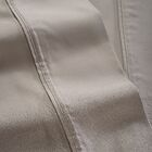 600 Thread Count 100% Tencel Sheet Set Color: Gray, Size: King