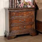 Waverly Place 3 Drawer Nightstand