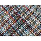 Haze Multi-colored Area Rug Rug Size: Rectangle 8' x 10'
