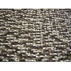 Cobblestone Beige Area Rug Rug Size: Rectangle 9' x 12'