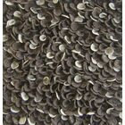 Enoki Speckled Felted Shag Chocolate Area Rug Rug Size: Rectangle 6' x 8'