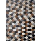 Hand Woven Area Rug Rug Size: Rectangle 9' x 12'