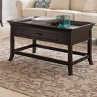 Clermont Tray Edge Coffee Table