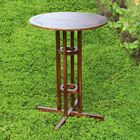 Pine Hills Bar Table