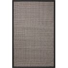 Stephenson Chocolate Indoor/Outdoor Area Rug Rug Size: Rectangle 8' x 10'