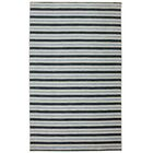 Newell Blue Area Rug Rug Size: Rectangle 5' x 8'
